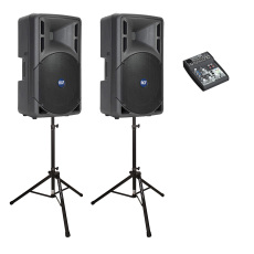 Speaker Packages