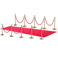 Red Carpet Packages