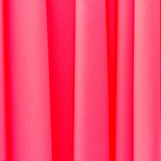 Chiffon Drapes - Hot Pink