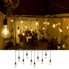 Festoon Pendant Lights