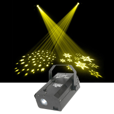 Gobo Zoom LED Light