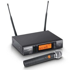 Microphone - Wireless LD