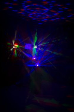 Party Lighting Package - 2