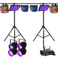 Party Lighting Package - 3