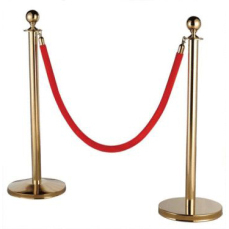 Stanchions