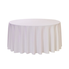 Table Cloth - Round