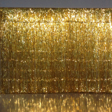 Tinsel Curtain