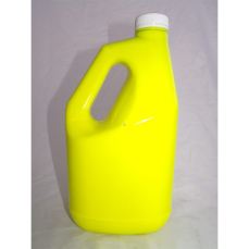 Fluro Paint - Yellow