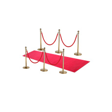 Red Carpet Package 1