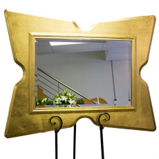 Mirror - Gold Star