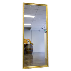 Mirror - Gold Extra Large