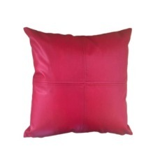 Cushions - Plain Red (Various)