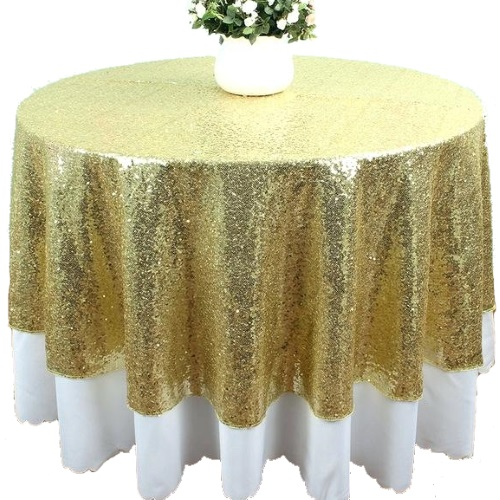 Table Overlays - Sequin