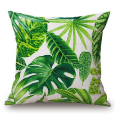 Cushion - Leaf