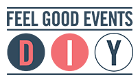 Feel Good Events DIY